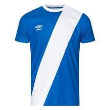 Umbro Voetbalshirt Nazca - Blauw/Wit