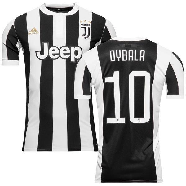 low priced 4c850 a5801 Juventus Home Shirt 2017/18 Kids DYBALA 10 | www ...