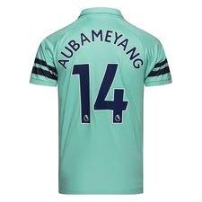 Arsenal Tredjetröja 2018/19 AUBAMEYANG 14