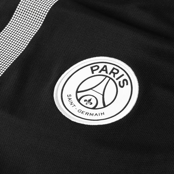 d44bb948536 Paris Saint Germain Home Shirt Jordan x PSG CHL 2018/19 Kids MBAPPÉ ...