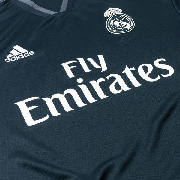 6137756cece Real Madrid Away Shirt 2018 19 Kids ISCO 22