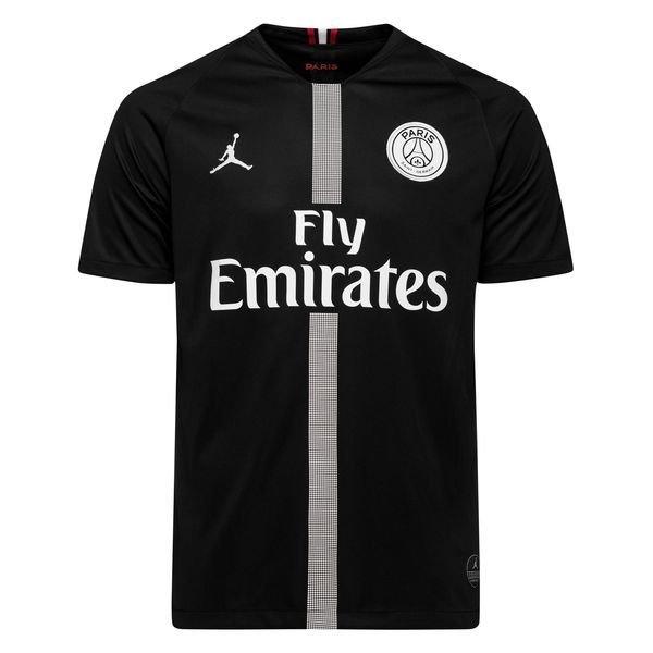48c7f077f32 84.95 EUR. Price is incl. 19% VAT. Paris Saint Germain Home Shirt Jordan x  PSG CHL 2018/19 MBAPPÉ 7