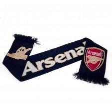 Arsenal Halsduk - Blå