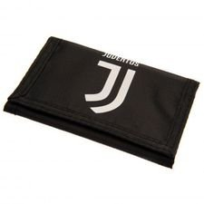 Juventus Plånbok - Svart