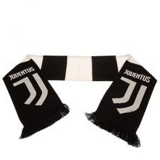 Juventus Halsduk - Svart/Vit