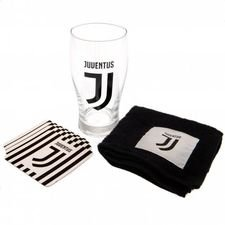 Juventus Mini Bar Set - Svart