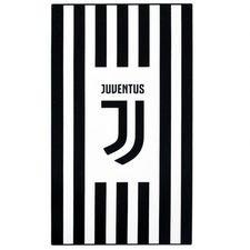 Juventus Handduk - Svart/Vit