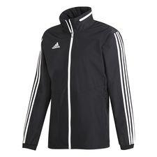 adidas Trainingsjas All Weather Tiro 19 - Zwart