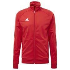 Core 18 Jacke Rot
