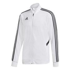 Tiro Trainingsjacke Weiß