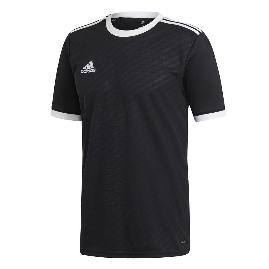 Tiro T-shirt Sort