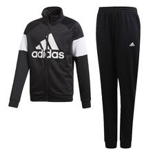 adidas Trainingsanzug - Schwarz/Weiß