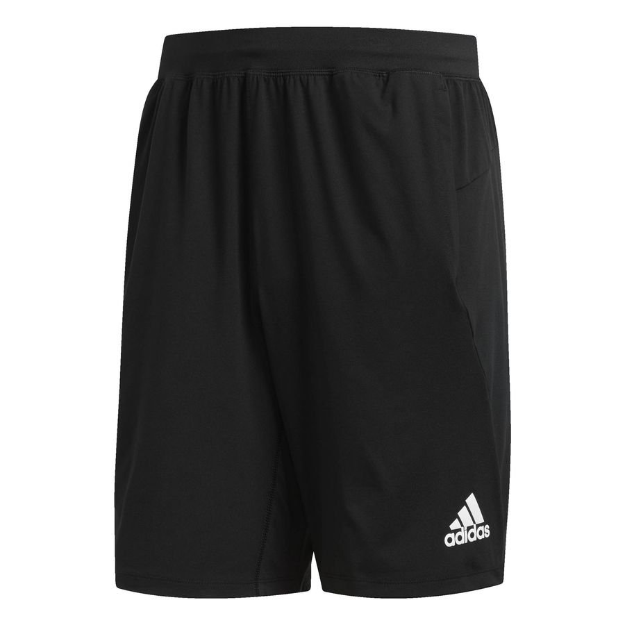 4KRFT Sport Ultimate 9-Inch Knit shorts Sort thumbnail