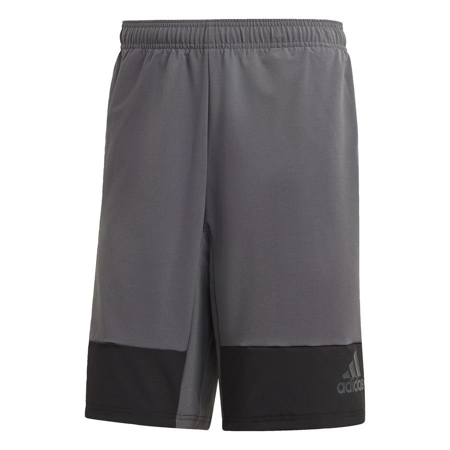 4KRFT Tech 10-Inch Elevated shorts Grå thumbnail