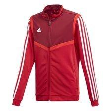 Tiro 19 Polyester jakke Rød