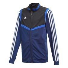 Tiro 19 Polyester Jacke Blau