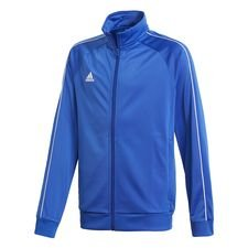 Core 18 Jacke Blau