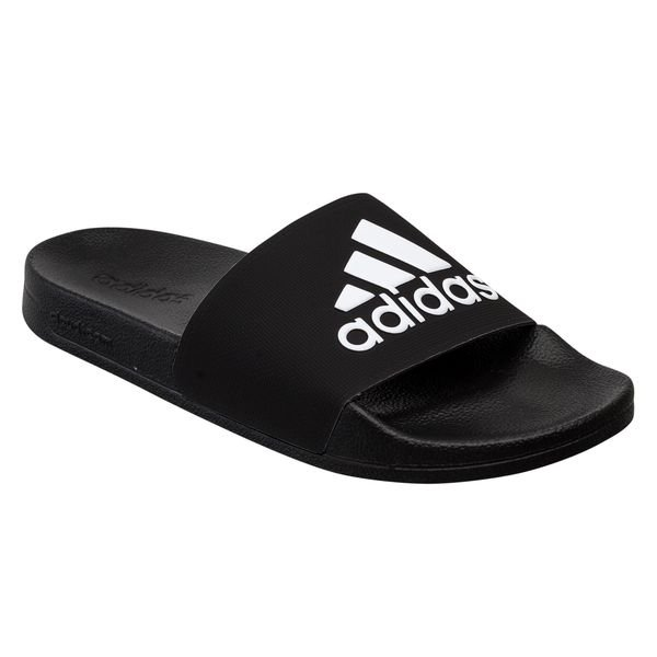 adidas Badslippers adilette Shower ZwartWit