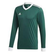 adidas Voetbalshirt Tabela 18 - Groen/Wit L/M