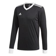 adidas Voetbalshirt Tabela 18 - Zwart/Wit L/M