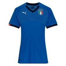 Italie Maillot Domicile Women's World Cup 19 Femme