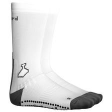 Liiteguard Football Socks PRO-TECH - White