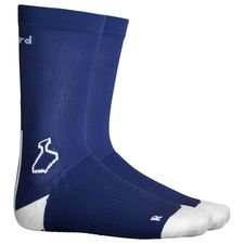 Liiteguard Football Socks PRO-TECH - Blue