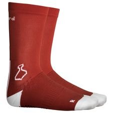 Liiteguard Football Socks PRO-TECH - Red