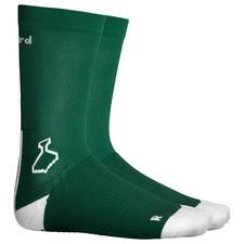 Liiteguard Football Socks PRO-TECH - Green