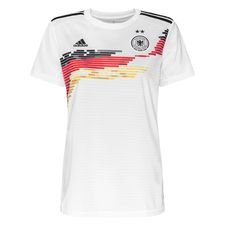 DFB Deutschland Heimtrikot Women's World Cup 19 Damen