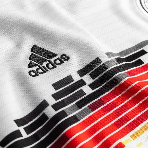 Germany Home Shirt Women's World Cup 19 Woman