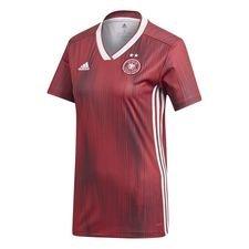 DFB Deutschland Auswärtstrikot Women's World Cup 19 Damen
