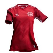 Denmark national team shirt - Buy your Denmark shirt at Unisport 5374a186e