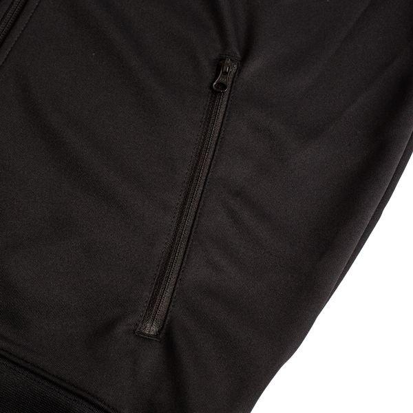 04d580c733a68 Nike Jacke NSW N98 Tribute - Schwarz Weiß 3