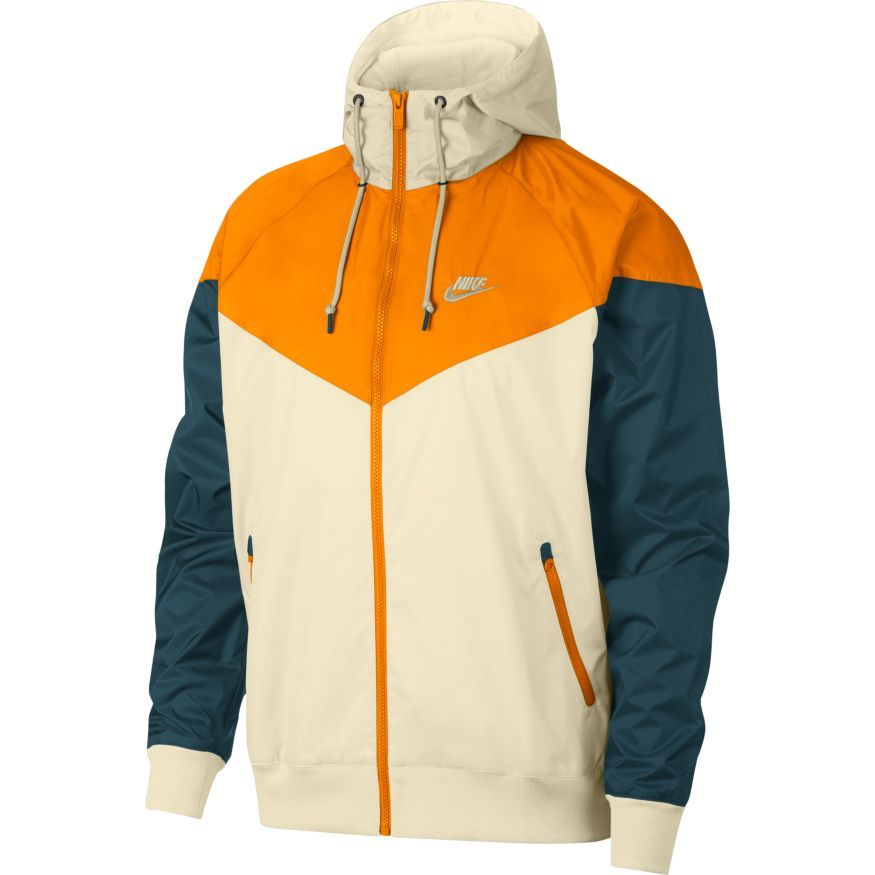Nike Jakke Windrunner NSW HD - Brun/Orange thumbnail