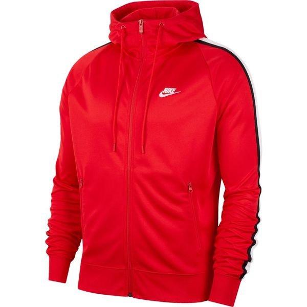 0c8f6efdf €69.95. Price is incl. 19% VAT. -25%. Nike Hoodie FZ NSW Tribute - University  Red/White