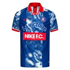 Nike F.C. Kotipaita 2019 - Indigo Force/Valkoin...