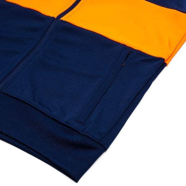 Nike Track Jacke Dry Academy I96 Euphoria BlauOrangeWeiß Kinder