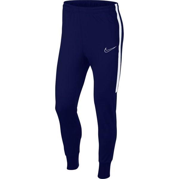 Nike Trainingshose Dry Academy KPZ Euphoria - Blau/Weiß