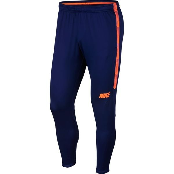 sélection premium 584ad 953bb Nike Bas de Survêtement Dry Squad Euphoria - Bleu/Orange