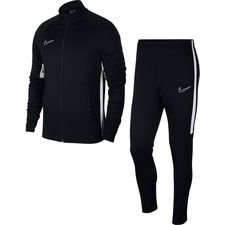 Nike Trainingspak Dry Academy K2 - Zwart/Wit