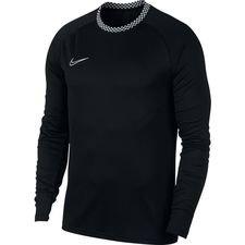 Nike Trainingsshirt Dry Academy GX - Zwart/Wit