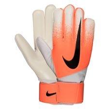 Nike Keepershandschoenen Match Euphoria - Wit/Oranje/Zwart