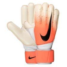 Nike Keepershandschoenen Grip 3 Euphoria - Wit/Oranje/Zwart