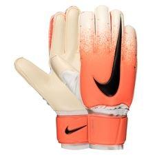 Nike Keepershandschoenen Spyne Pro Euphoria - Wit/Oranje/Zwart