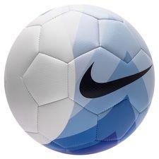 Nike Fotboll Phantom Veer Euphoria - Vit/Blå/Svart