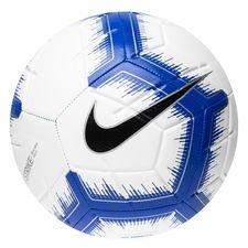 Nike Fotboll Strike Euphoria - Vit/Blå