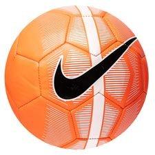 811b84fcf09580 Nike Fodbold Mercurial Skills Euphoria - Orange/Hvid/Sort