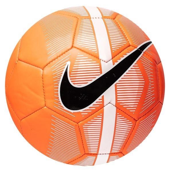 excellent quality more photos crazy price Nike Fußball Mercurial Skills Euphoria - Orange/Weiß/Schwarz
