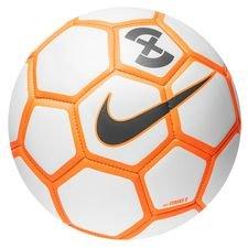 Nike Fotboll X Strike Euphoria - Vit/Orange/Grå